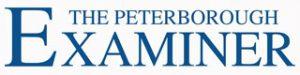Peterborough Examiner Logo